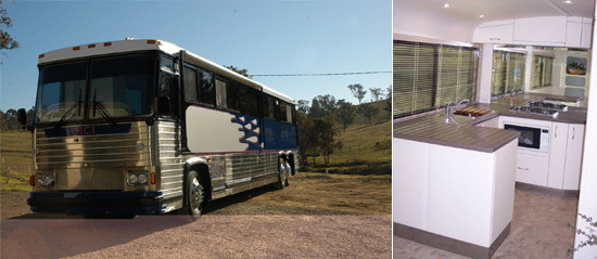 Mci Motorcoach For Sale Majestic Motorhomes Bega